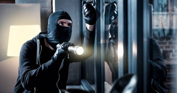 various types of robbery