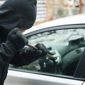 What are the Different Types of Theft in Arizona?