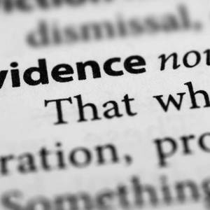 What is Preservation of Evidence in Your Criminal Case?